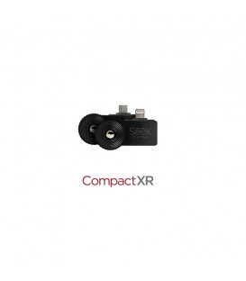 CAMARA TERMICA SEEK THERMAL MODELO COMPACT XR
