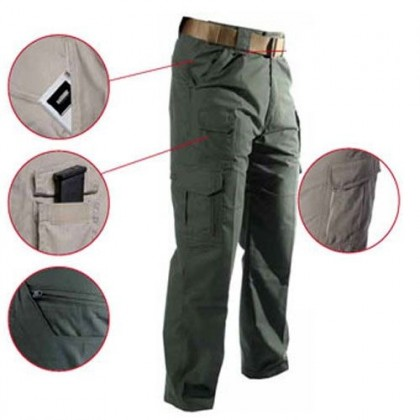 PANTALON TACTICO LIGERO BLACKHAWK