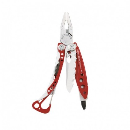 ALICATE MULTIUSOS LEATHERMAN SKELETOOL RX