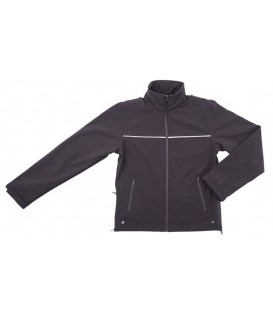 CAZADORA SOFTSHELL SECURITY