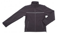 CAZADORA SOFTSHELL ELITE SECURITY