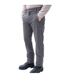 PANTALON SOFTSHELL ELITE SECURITY