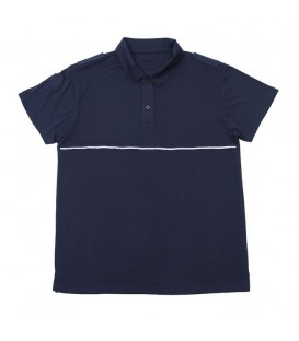 POLO M/CORTA SECURITY ELITE DRY COOL