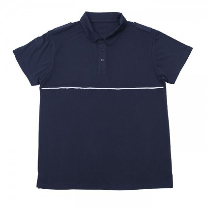 POLO M/CORTA SECURITY DRY COOL