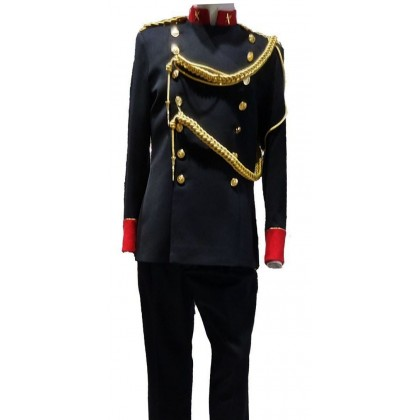 TRAJE DE GRAN GALA GUARDIA CIVIL
