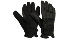 GUANTES ANTICORTE WOLF GLOVES CON PROTECCION AL CORTE MAXIMO NIVEL