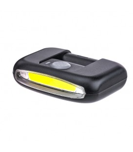 LINTERNA LED PINZA/FRONTAL RECARGABLE NEXTORCH UT10 MULTIFUNCIÓN