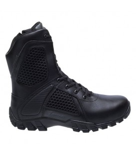 "BOTA BATES STRIKE 8"" WP SIDE ZIP"