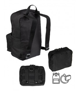 MOCHILA DE ASSAULT ULTRA COMPACTA 15L