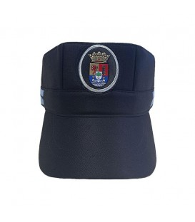GORRA POLICIA LOCAL EXTREMADURA