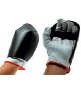 GUANTES SHELL DE CAPTURA