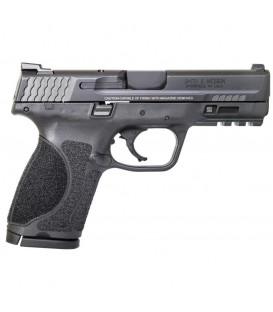 PISTOLA SMITH & WESSON M&P9 CAL. 9MM PB (17 RDS)