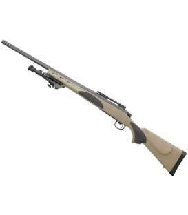 RIFLE CERROJO REMINGTON 700 MAGPUL - 308 WIN.