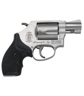 REVOLVER SMITH & WESSON M&P BODYGUARD 38