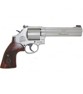 REVOLVER SMITH & WESSON 686 SSR