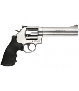 REVOLVER SMITH & WESSON 686 - 4""