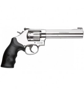 REVOLVER SMITH & WESSON 686 - 6""