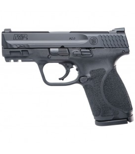 PISTOLA SMITH & WESSON M&P9 M2.0 COMPACT 3.6""