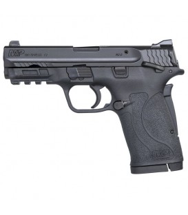 PISTOLA SMITH & WESSON M&P380 SHIELD EZ M2.0 - SIN SEGURO MANUAL