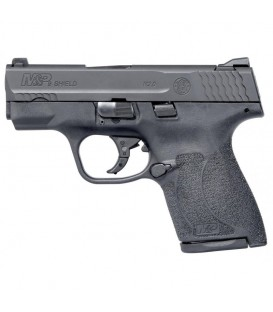 PISTOLA SMITH & WESSON M&P9 SHIELD M2.0 - SIN SEGURO MANUAL