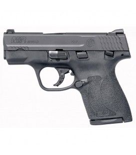 PISTOLA SMITH & WESSON M&P9 SHIELD M2.0 - CON SEGURO MANUAL