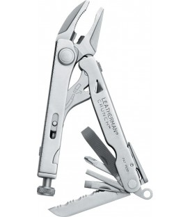 ALICATE MULTIUSOS LEATHERMAN CRUNCH