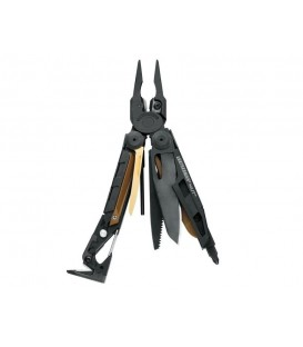 ALICATE MULTIUSOS LEATHERMAN MUT BLACK