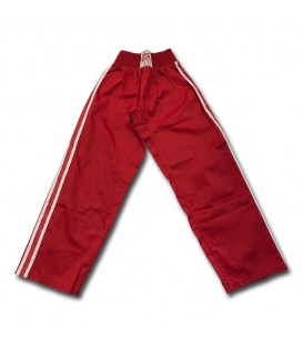 PANTALON ALGODON LARGO DE ENTRENAMENTO FULL CONTACT LAGUNA