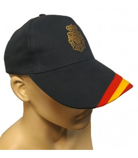 GORRA M.O.E COLOR NEGRO