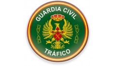IMAN REDONDO GUARDIA CIVIL TRÁFICO