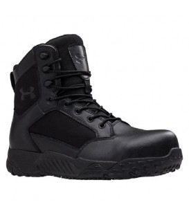 BOTA UNDER ARMOUR STELLAR TAC PROTECT NEGRA