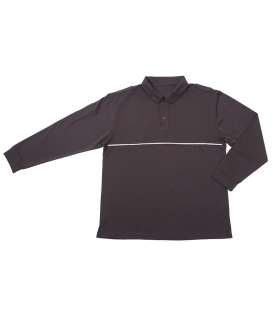 POLO M/LARGA SECURITY ELITE DRY COOL