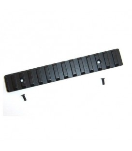 RAIL PARA MONTAR OPTICA EN RIFLE I-BOLT