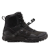 BOTA UNDER ARMOUR VALSETZ RTS 1.5 SIDE ZIP NEGRA