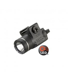 LINTERNA TACTICA PARA PISTOLA HK TLR3 STREAMLIGHT