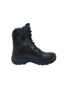BOTA MAGNUN WOLF 8.0 SIDE ZIP Black