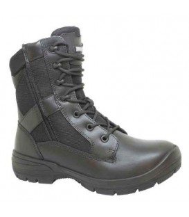 BOTA MAGNUN WOLF 8.0 DOUBLE SIDE ZIP Black