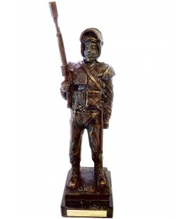 ESCULTURA GUARDIA CIVIL G.R.S. Nº1