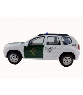 COCHE PATRULLA GUARDIA CIVIL