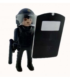 PLAYMOBIL GUARDIA CIVIL G.R.S