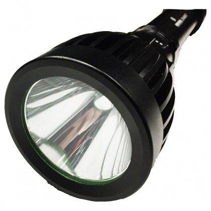 LINTERNA ULTRA-BRIGHT LED 25.5 CM. SMALL