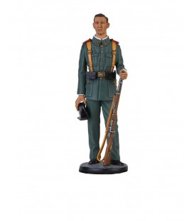 ESCULTURA GUARDIA CIVIL 1940