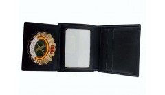 CARTERA LIBRO CON BILLETERO GUARDIA CIVIL MOD. 802