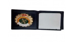CARTERA BILLETERO GUARDIA CIVIL MOD. 806
