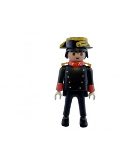 PLAYMOBIL GUARDIA CIVIL UNIFORME DE GALA
