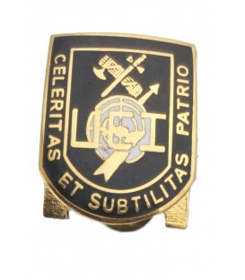 PIN DISTINTIVO PERMANENCIA GUARDIA CIVIL U.E.I.
