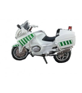 MOTO PATRULLA JUGUETE GUARDIA CIVIL