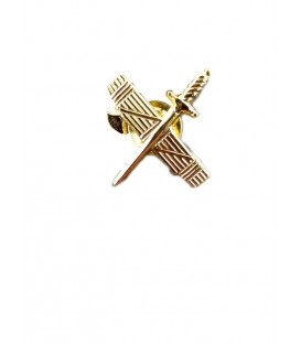 PIN GUARDIA CIVIL `HAZ DE LICTORES´ 15 X 10 MM