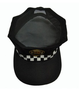 GORRA POLICIA LOCAL MODELO INVIERNO