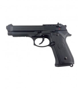PISTOLA ENTRENAMIENTO AIRSOFT BERETTA 92FS 6mm BB FULL METAL 2.6338